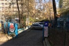 signalistica parcari bannere bucuresti